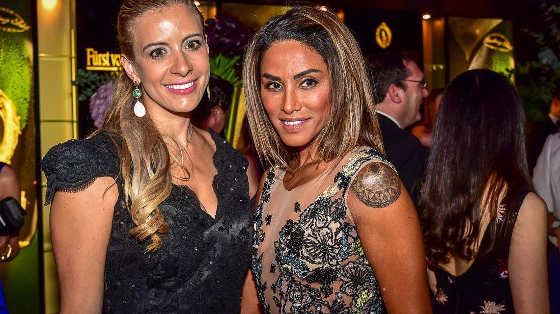 9. VITA Charity Gala: Ein glamouröser Abend voller Überraschungen