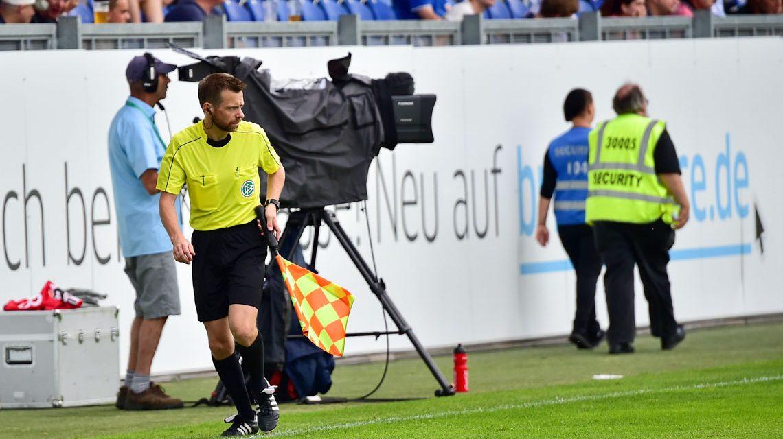 3. Liga Abstiegsregelung
