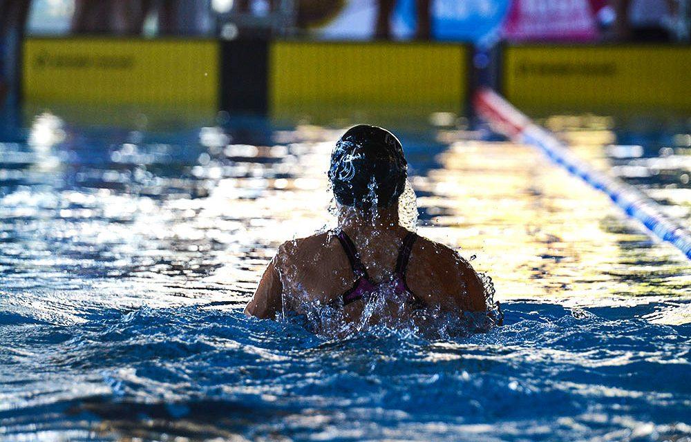 378 Athleten und tausende Einzelstarts beim 2. Meeuw Cup