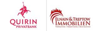 Partnereintrag Quirin Privat Bank |Elnain & Treptow Immobilien