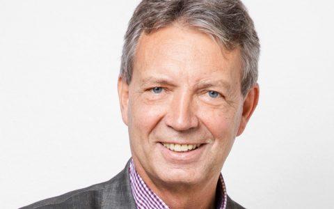 Dr. Bernd Wiikowski ist neuer CDU-Fraktionsvorsitzender ©2019 CDU