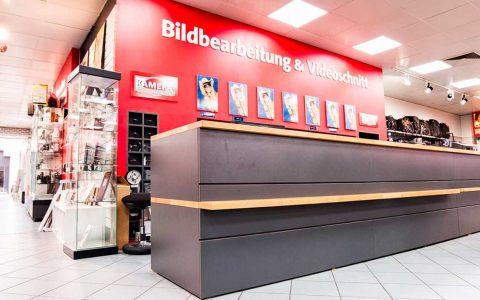 Kamera Fotohaus GmbH in Wiesbaden