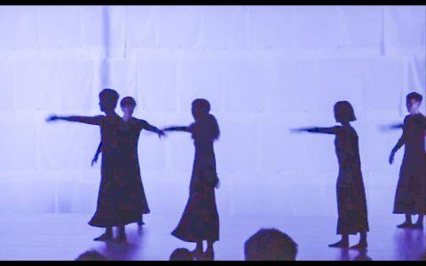 Eun-Me Ahn, Tanzkunst aus Korea. G2019 YouTube, Trailer zur Show