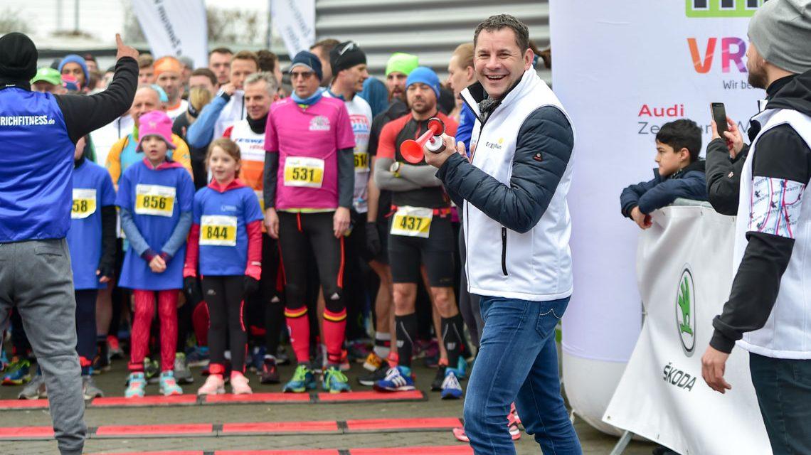 Fabian Trzewik gewinnt den 2. Energy Run in Wiesbaden