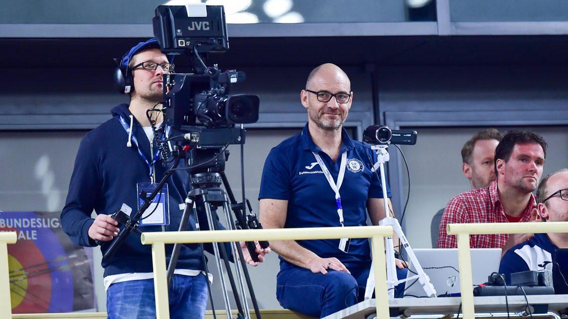 Der VCW feuert seinen Trainer Dirk Groß