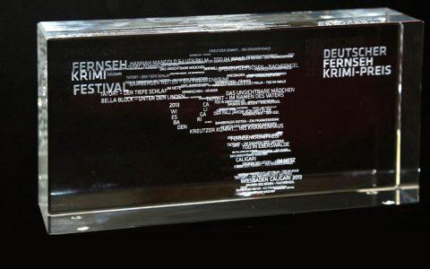Vom 12. bis 17. März 2019 findet das diesjährige Deutsche FernsehKrimi-Festival statt. ©2019 Stadt Wiesbaden bearbeitet, Volker Watschounek