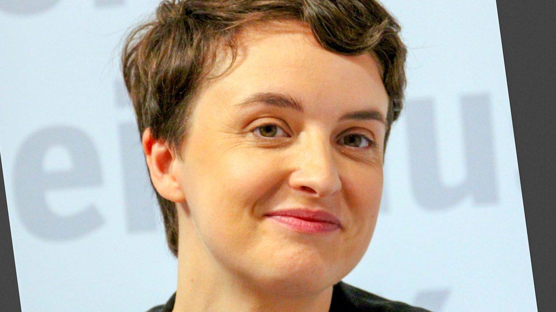 Katharina Adler – Von Heike Huslage-Koch - Eigenes Werk, CC BY-SA 4.0