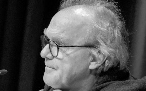 Michael Köhlmeier auf dem Literaturfest Mu?nchen @ 2017 Amrei-Marie - Eigenes Werk, CC BY-SA 4.0