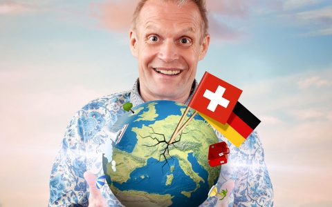 Die Welt des Peter Löhmann. ©2019 Volker Watschounek