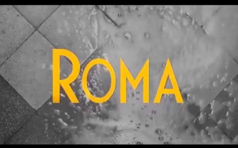 Roma, ein ausgezeichneter Film von Alfonso Cuarón. ©2918 Screenshot Wiesbaden lebt!