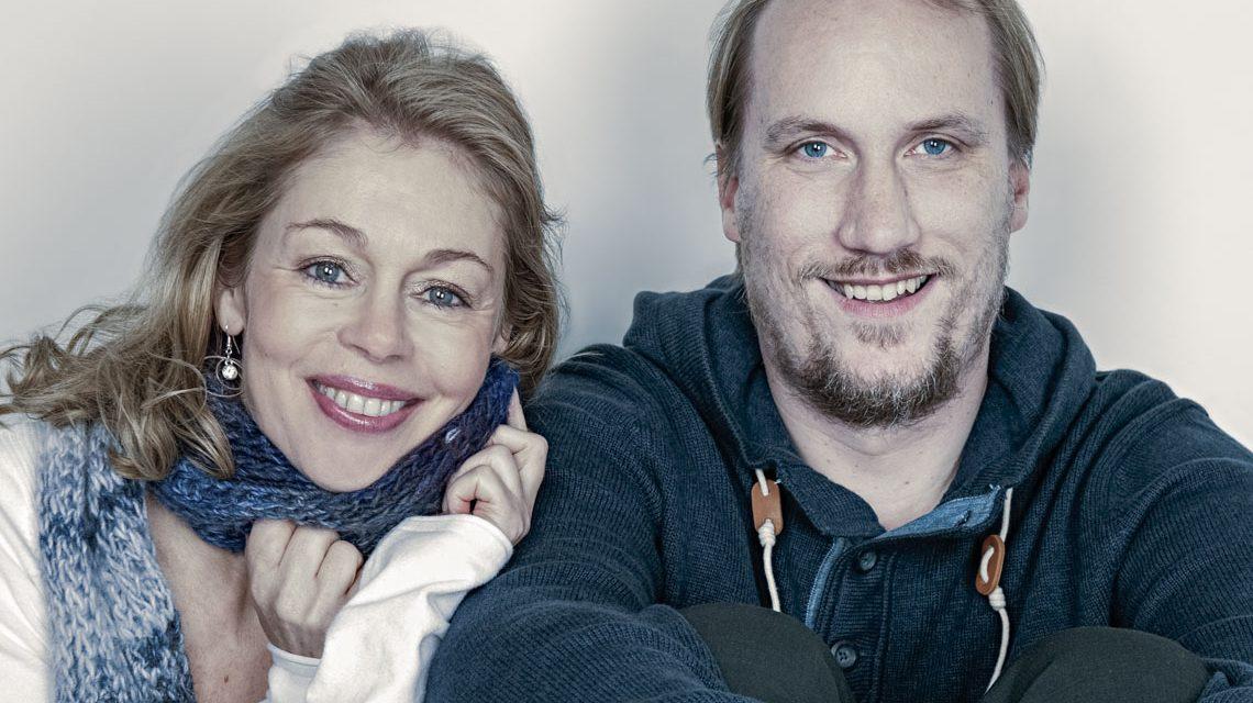 Ja, das mit der Liebe ... mit Sabine Gramenz und Malte Kuhn ©2918 Privat