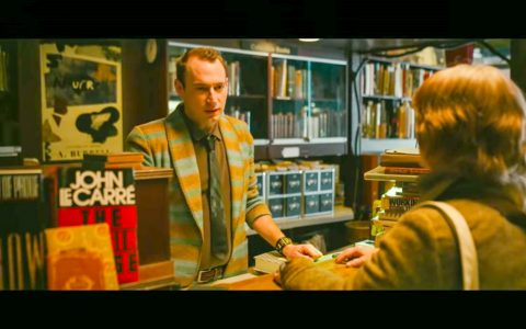 Film: Can You Ever Forgive Me 2019 youtube