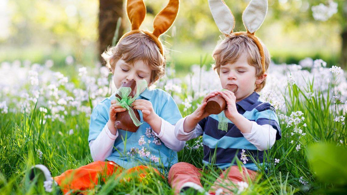 Das Wetter an Ostern sieht mild und oft freundlich aus. ©2019 Wetteronline