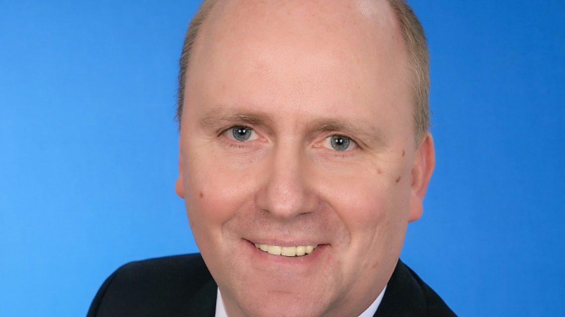 Uwe becker, Hessens neuer Antisemitismusbeauftragter. ©2019 CDU