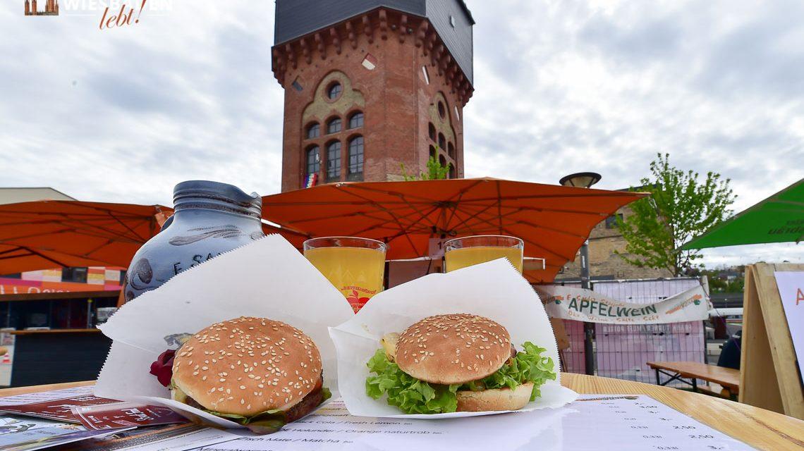 Start frei für Wiesbadens Schoppetage