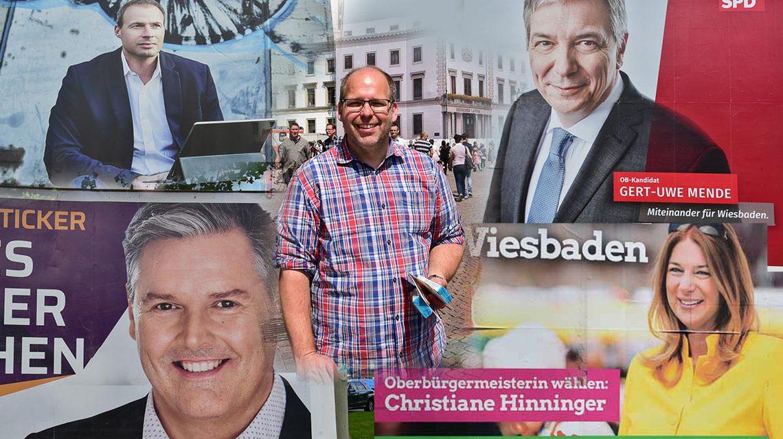Sachfragen Wohnungsnot Und Bezahlbarer Wohnraum Wiesbaden Lebt