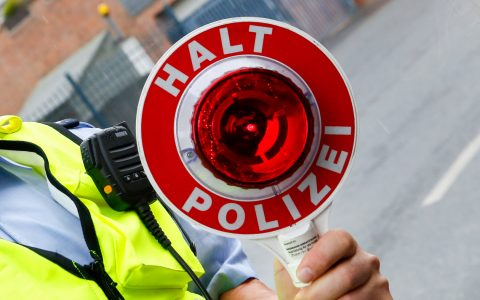 schwächere Verkehrsteilnehmer – Polizei kontroliert und stellt Strafmandate aus. ©2019 Flickr | Tim Reckmann | cc-BY-SA-20-