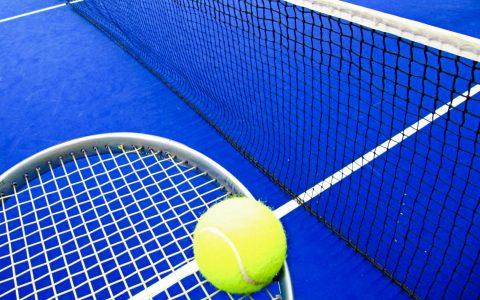 Vitis - Tennis Symbolbild ©2019 Rainer Sturm / pixelio.de