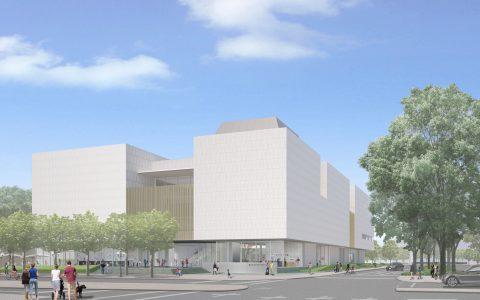 NORSK Deutschland AG berät die Reinhard & Sonja Ernst-Stiftung beim Museumsbau in Wiesbaden