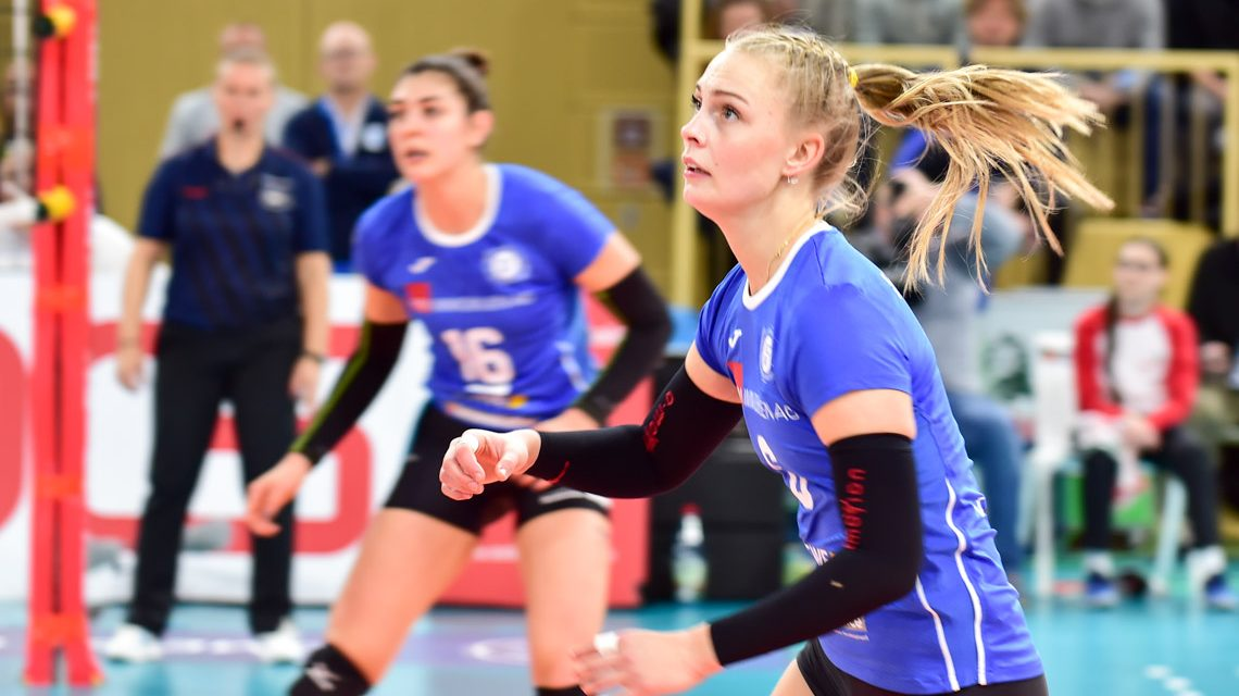 Selma Hetmann bleibt in Wiesbaden