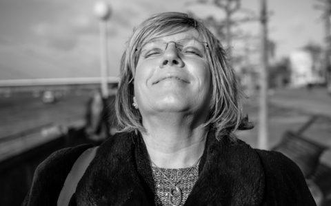 """Ausstellung """"Max ist Marie – Mein Sohn ist meine Tochter ist mein Kind"""" © 2019 Kathrin Stahl Fotografie Hamburg"""