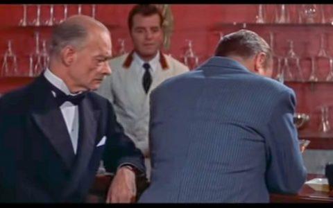 Filme im Schloß zeigt Love me or Leave me, Film von Charles Vidor mit Doris Day.