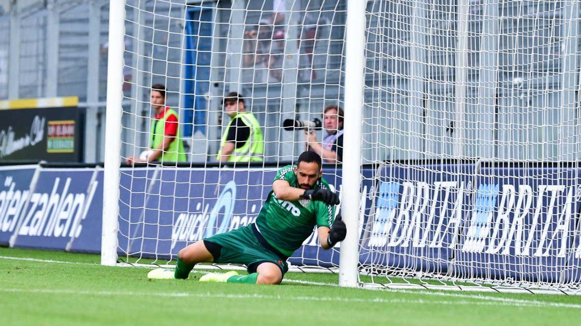 SVWW gewinnt letztes Testspiel gegen Boavista Porto