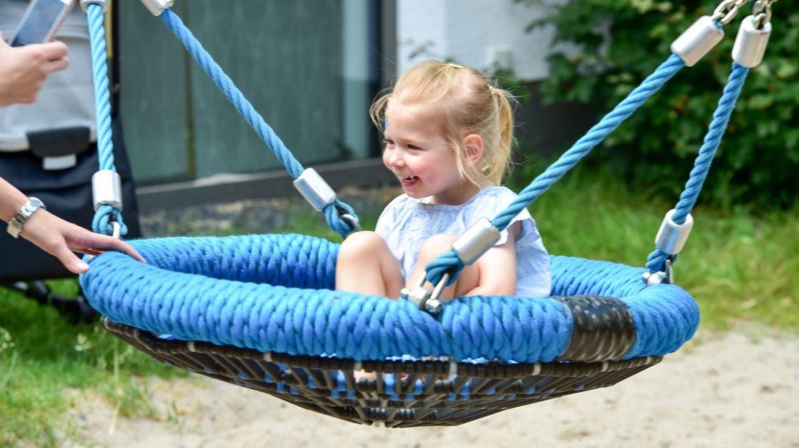 Kinderbetreuung in Wiesbaden
