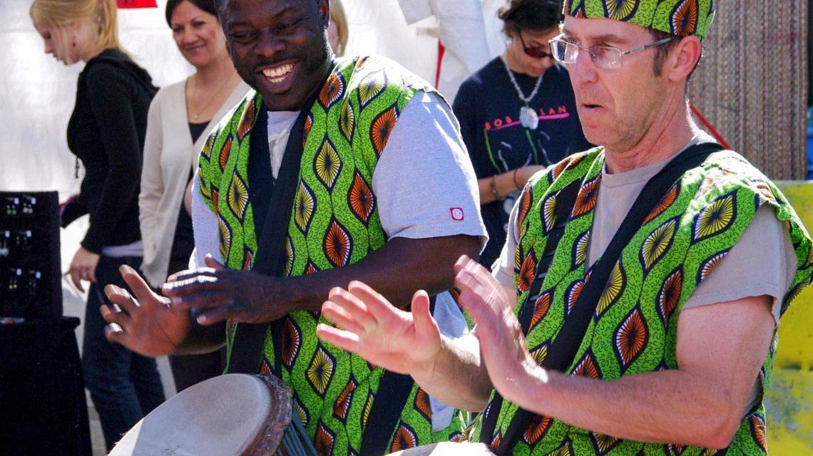 Afrika-Festival ©2019 Flickr | Canada-Summer-Games | CC-BY-20.jpg
