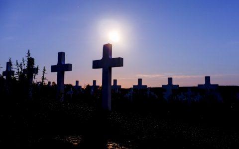 Antikriegstag : Soldatenfriedhof in Verdun - Mark Strobel - CC BY 2.0