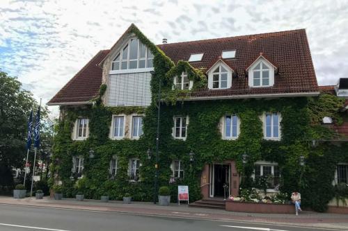 Hotel Zeller, ein Glanzlicht in Kahl am Main.